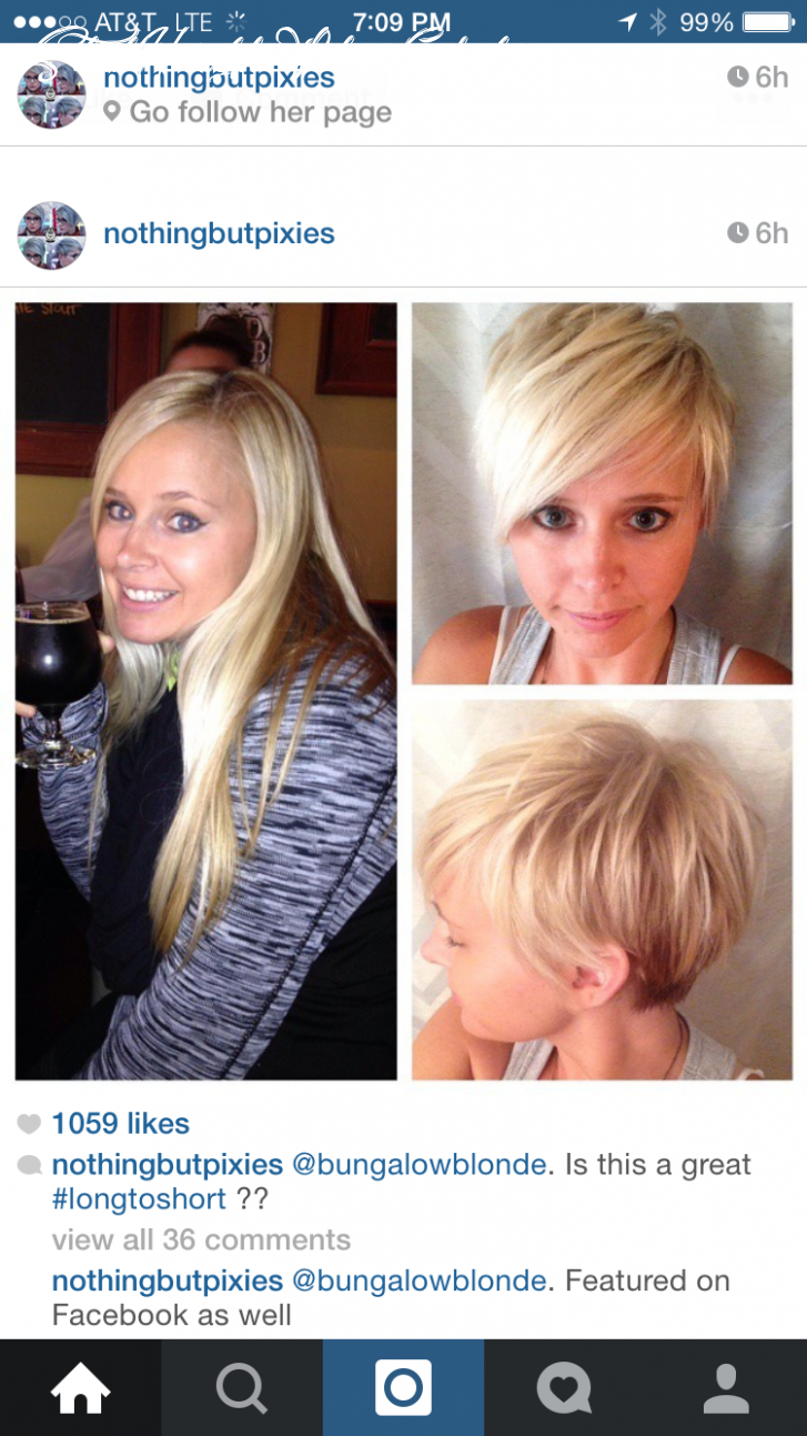 Pin on hair!!! short hairstyle video facebook