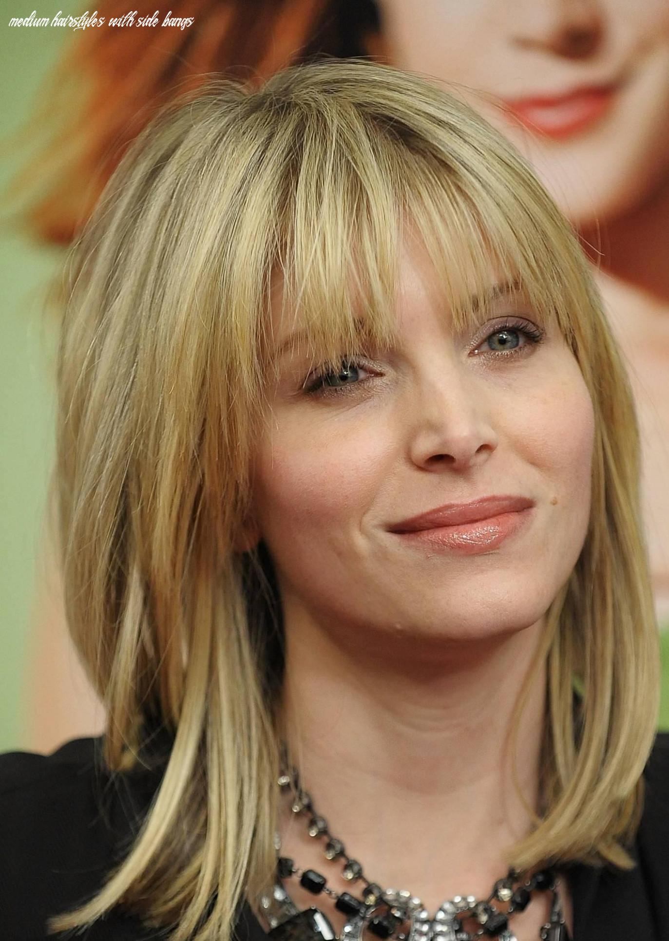 Pin on hair styles medium hairstyles with side bangs