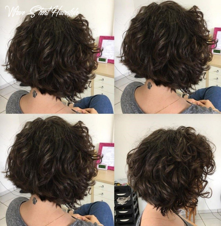 Pin on hair wave short hairstyle