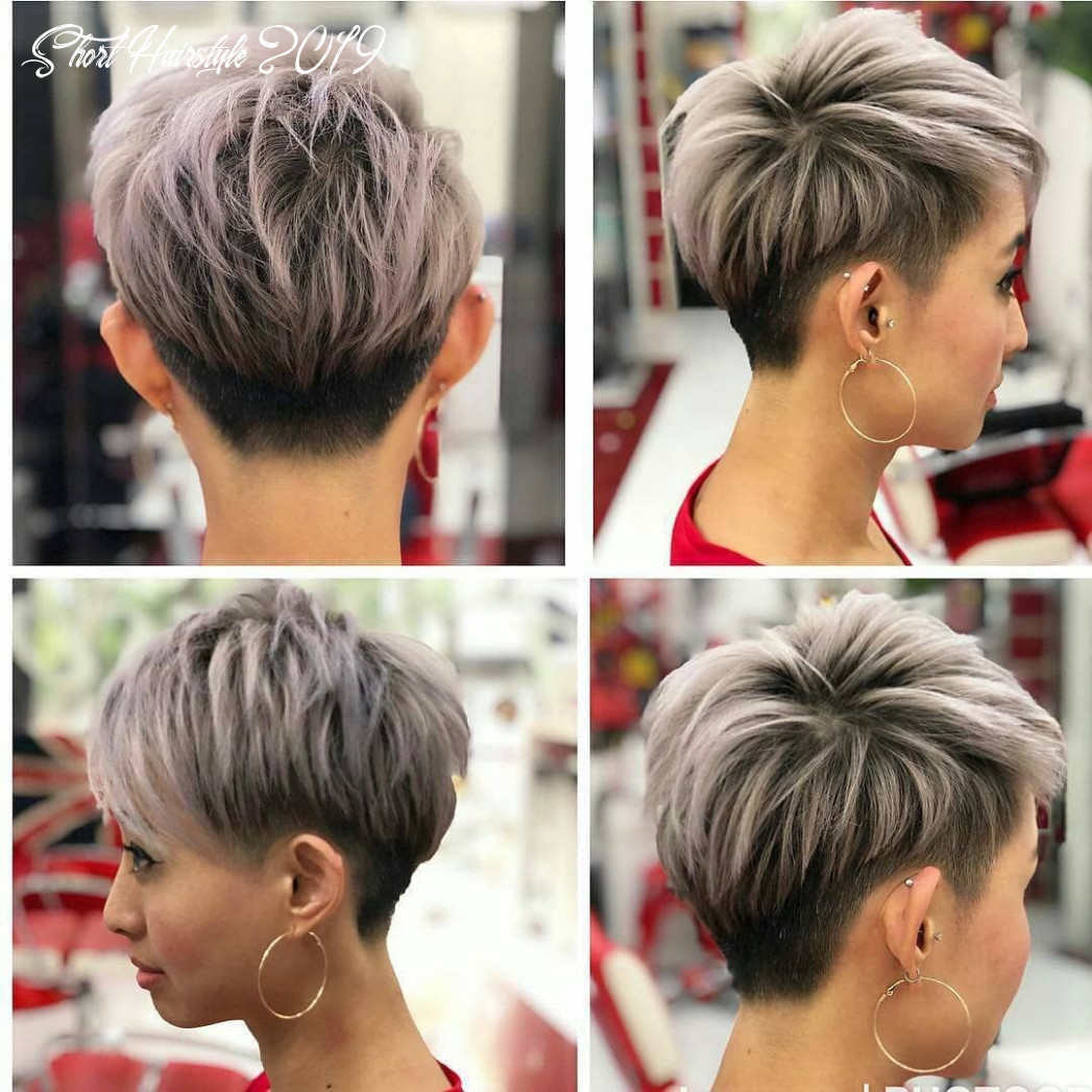 Pin on haircut short hairstyle 2019