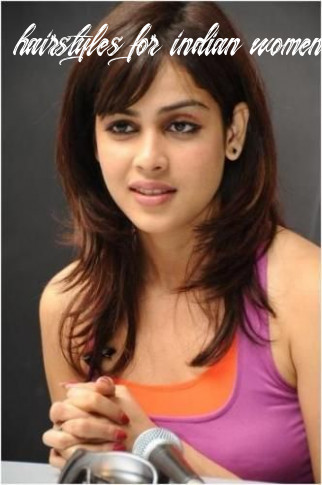 Pin on haircut style hairstyles for indian women
