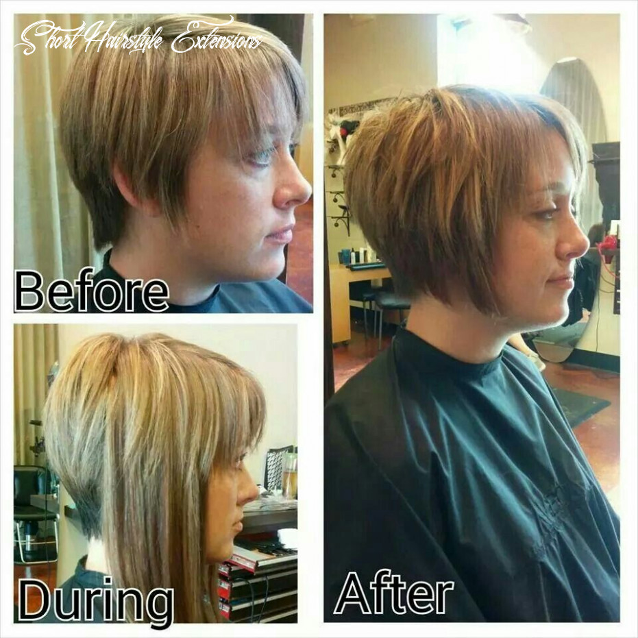 Pin on hairs n cuts short hairstyle extensions