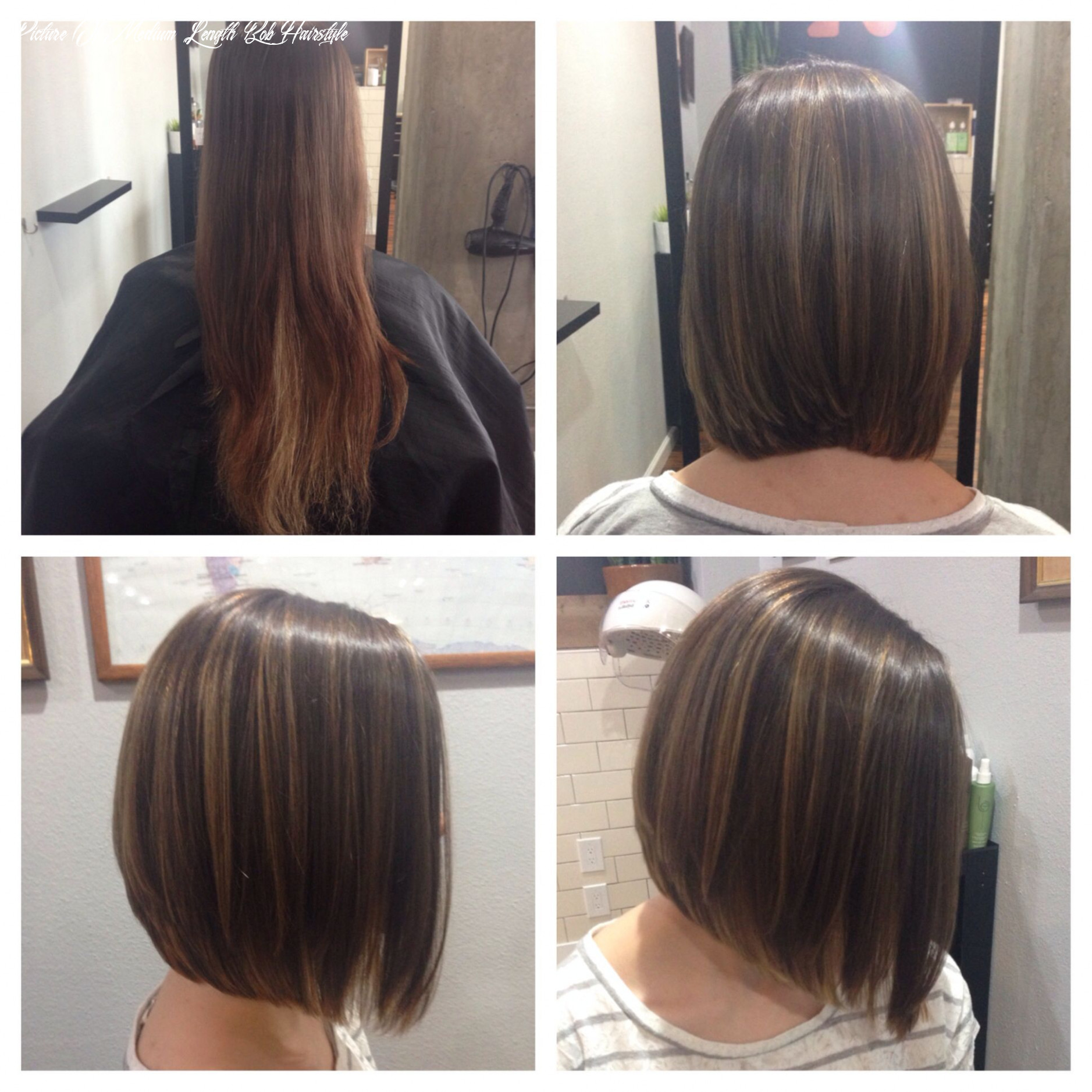 Pin on hairs picture of medium length bob hairstyle