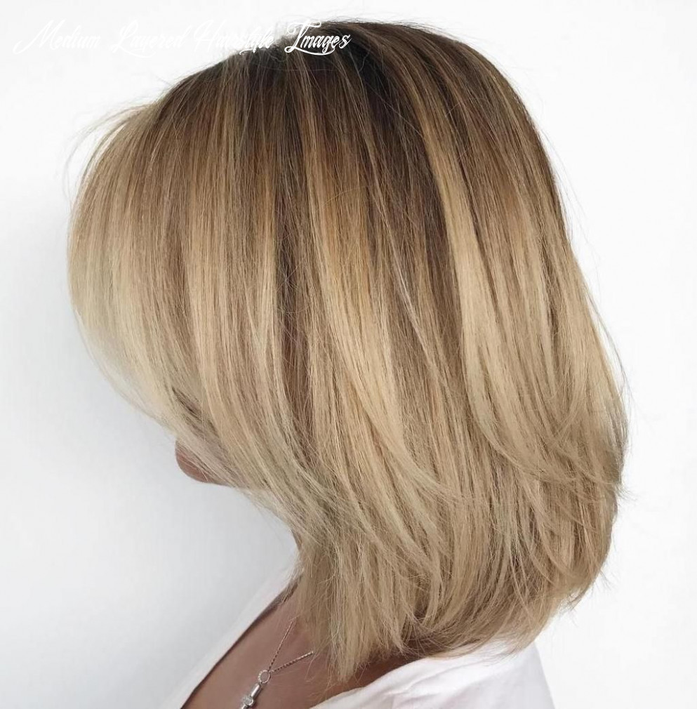 Pin on hairstyle medium layered hairstyle images
