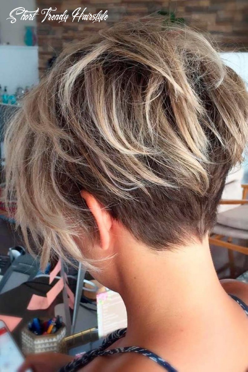 Pin on hairstyle short short trendy hairstyle