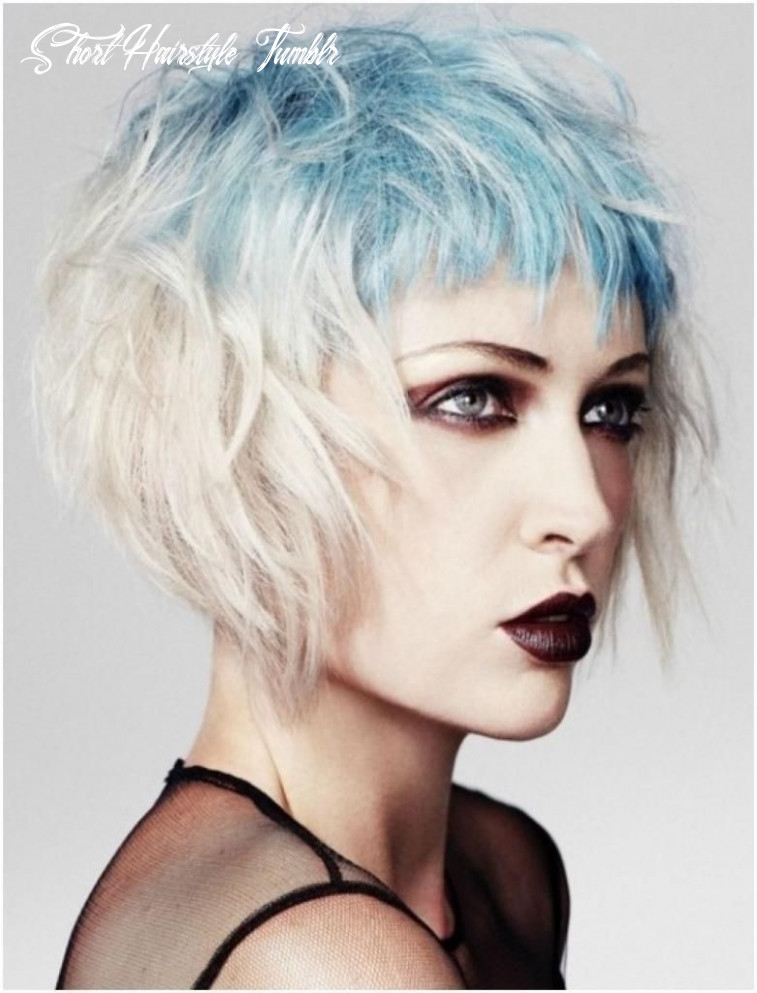 """Pin on hairstyle """"with"""" gadgets short hairstyle tumblr"""