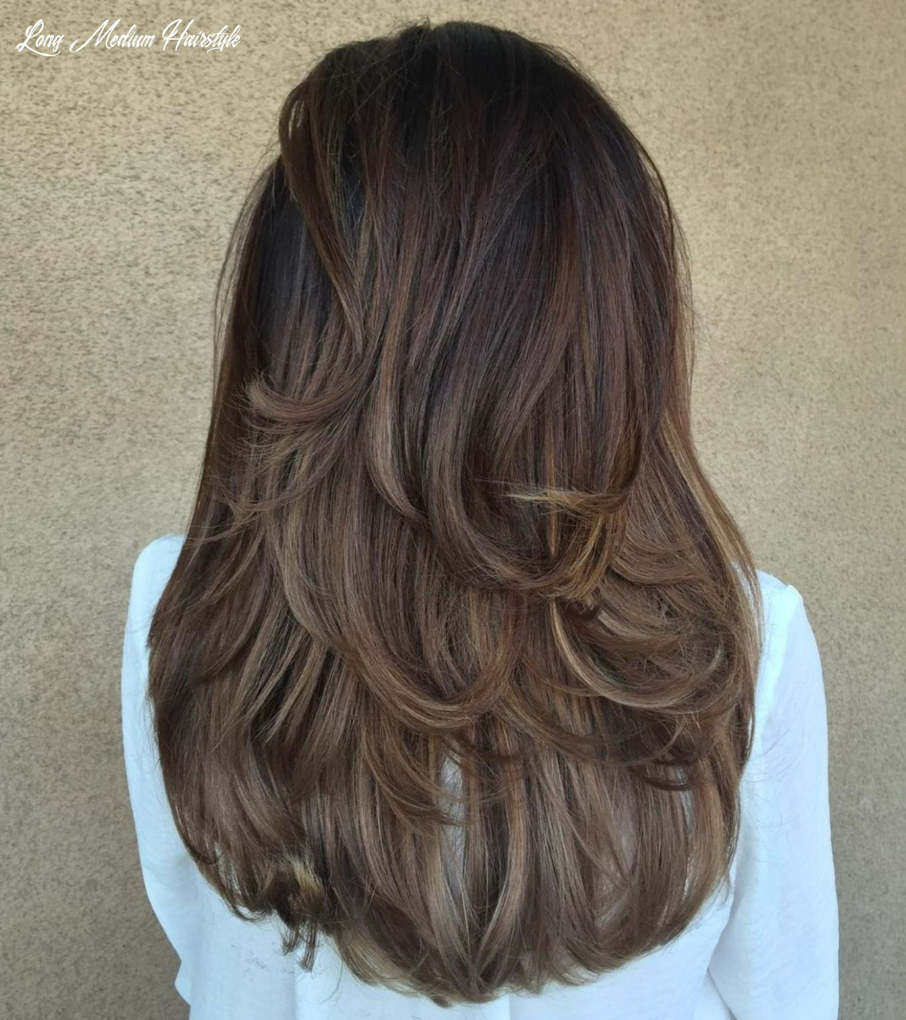 Pin on hairstyles and color long medium hairstyle
