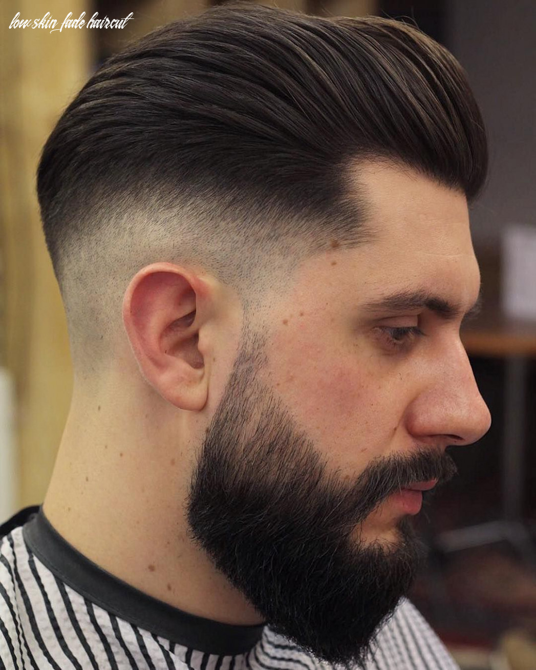 Pin on hairstyles and cuts for men low skin fade haircut
