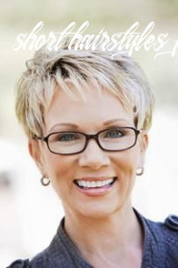 Pin on hairstyles and glasses short hairstyles for glasses wearers