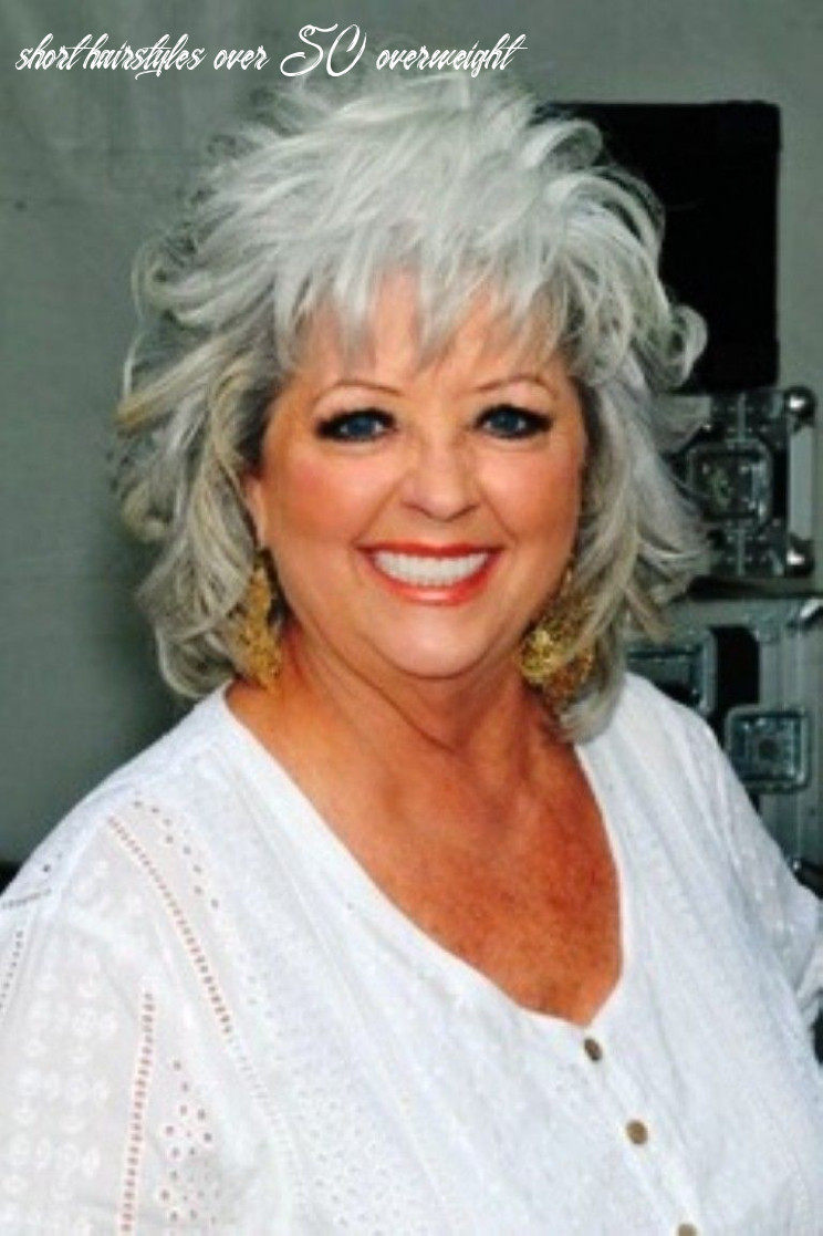 Pin on hairstyles for overweight women over 9 short hairstyles over 50 overweight