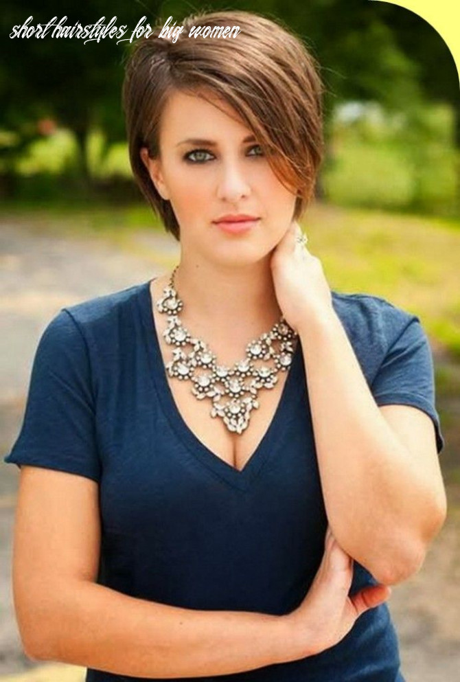Pin on hairstyles for women short hairstyles for big women
