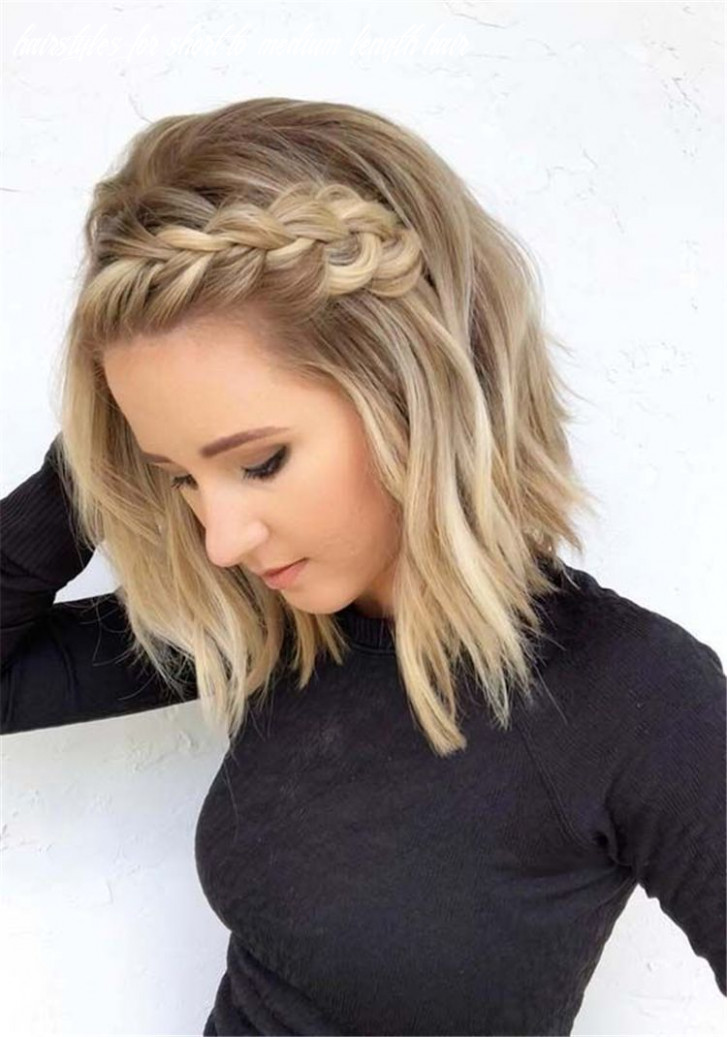 Pin on hairstyles hairstyles for short to medium length hair
