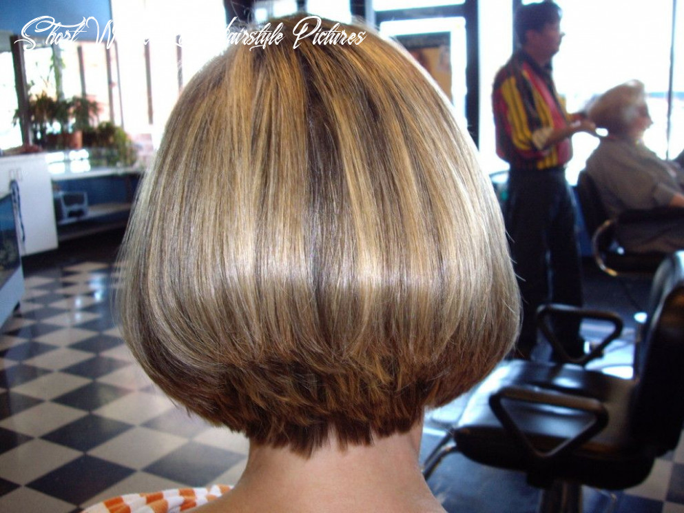 Pin on hairstyles i like short wedge bob hairstyle pictures