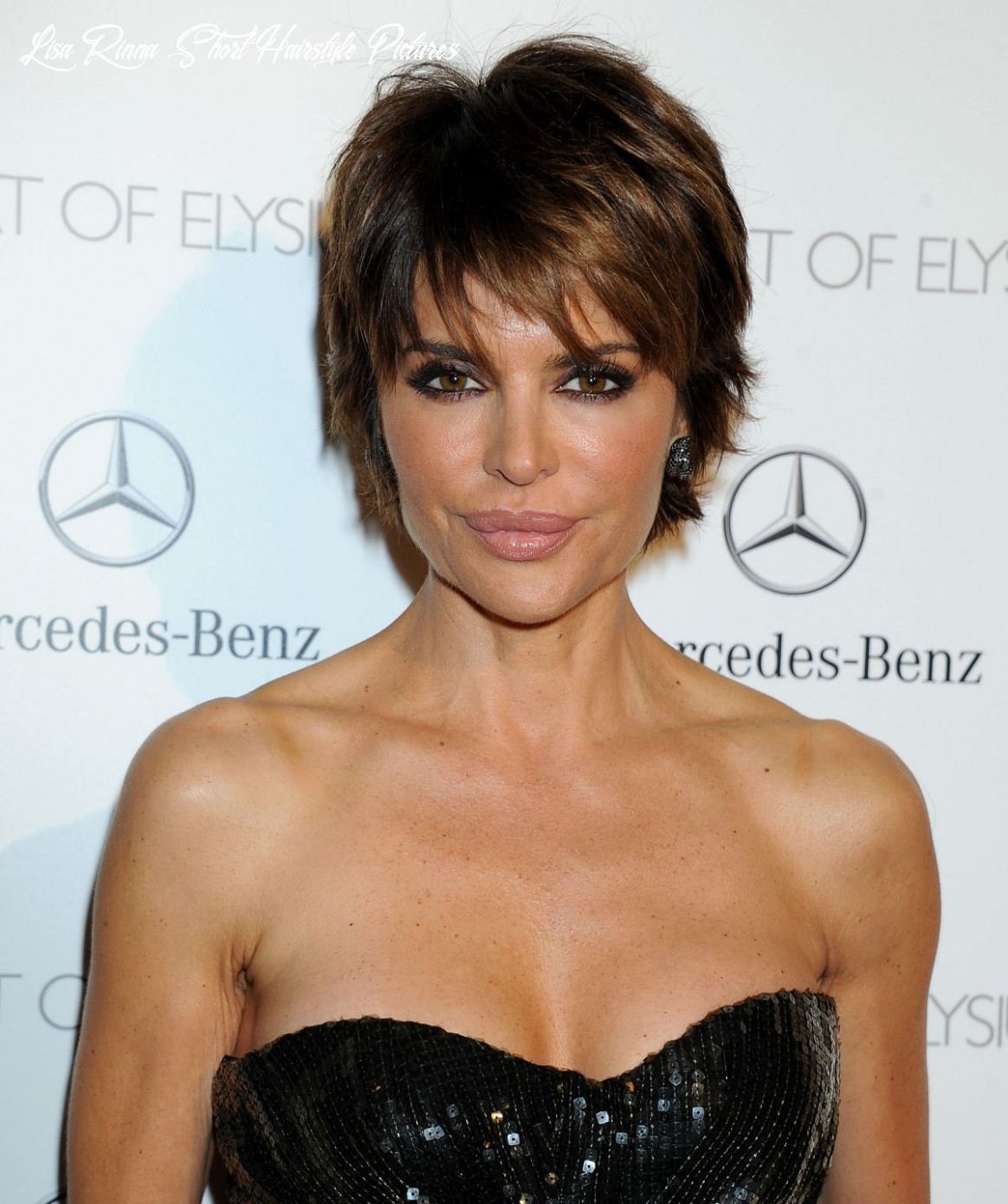 Pin on hairstyles lisa rinna short hairstyle pictures