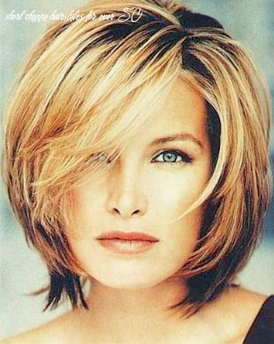 Pin on hairstyles short choppy hairstyles for over 50