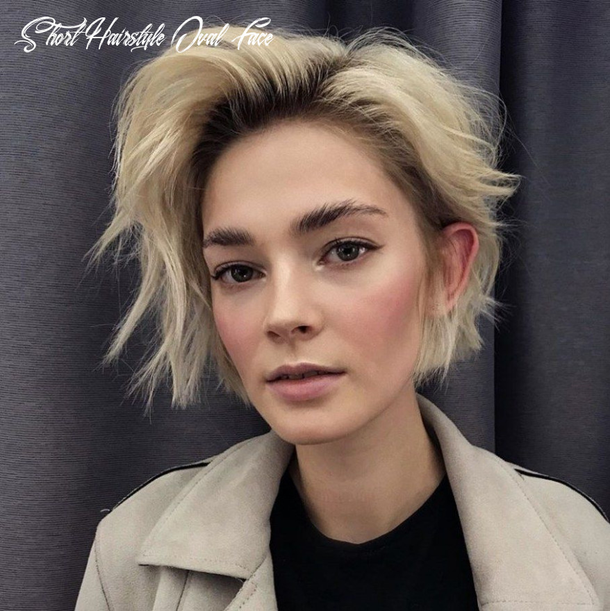Pin on hairstyles short hairstyle oval face
