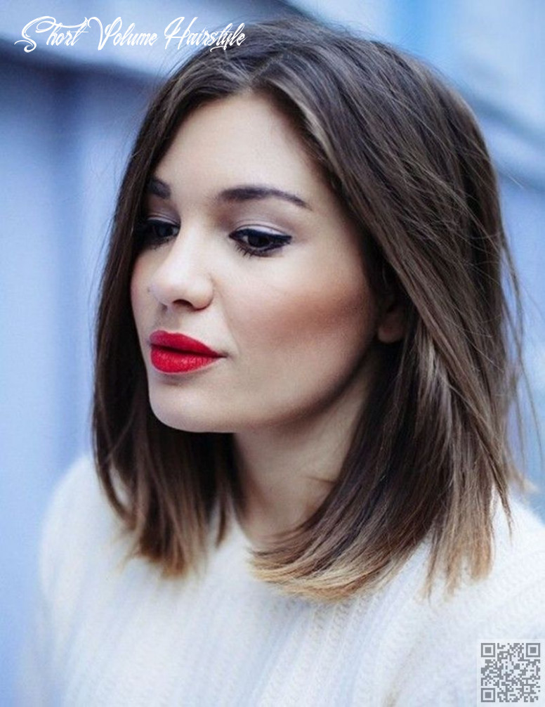 Pin on hairstyles short volume hairstyle