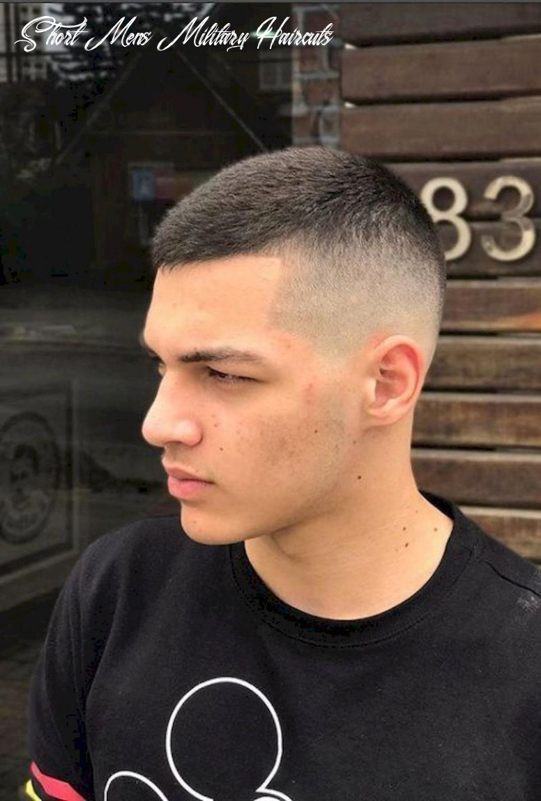 Pin on hottest mens hairstyles short mens military haircuts