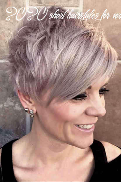 Pin on latest hairstyles for women 2020 short hairstyles for women over 50
