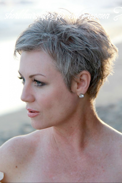 Pin on latest hairstyles for women short hairstyles for older women 2020