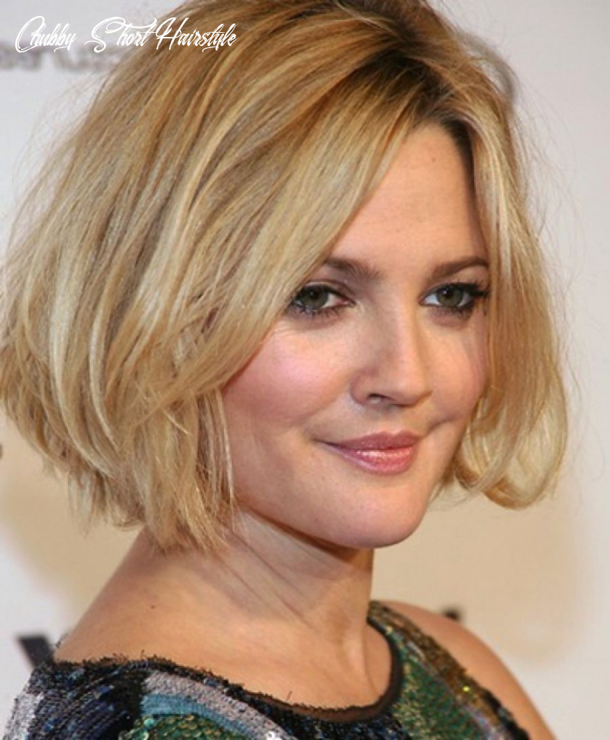 Pin on lifestyle chubby short hairstyle