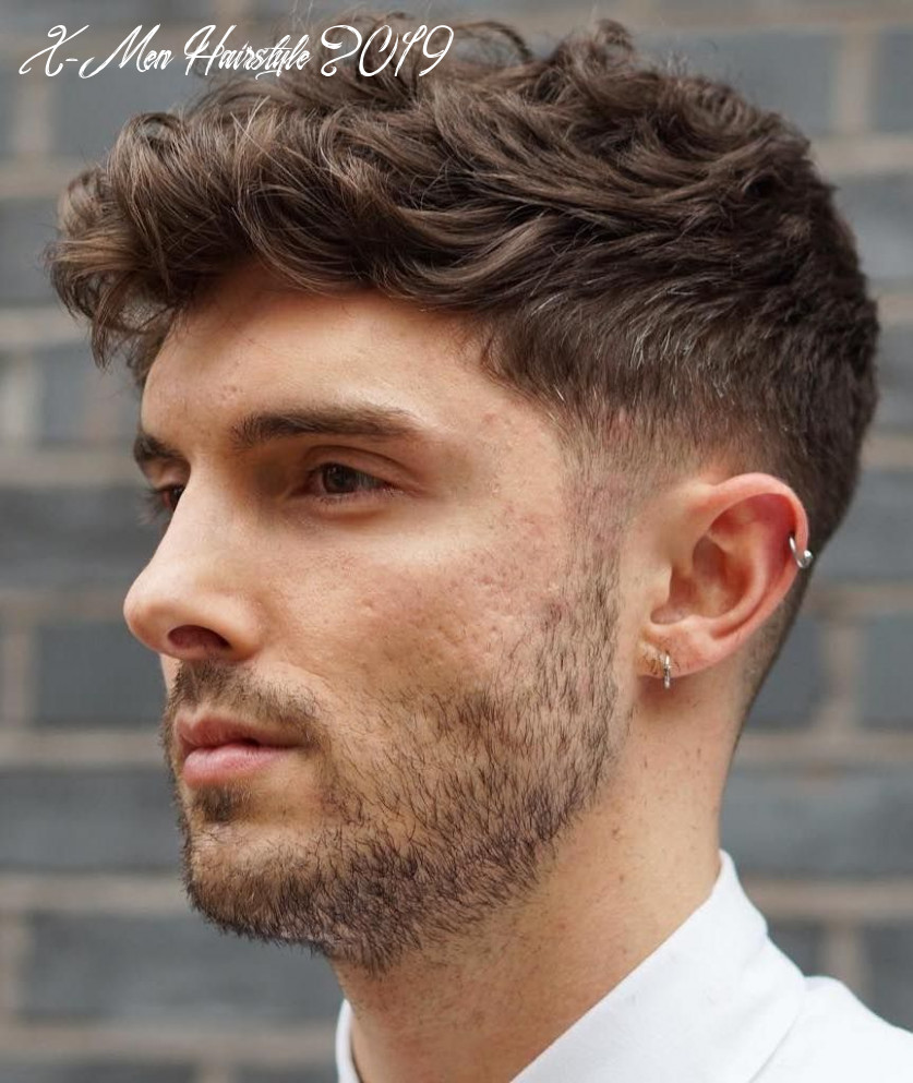 Pin on mens hairstyles x men hairstyle 2019