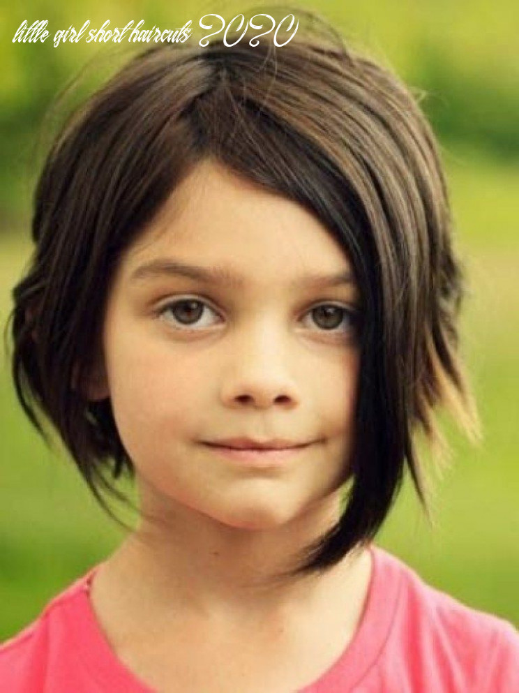 Pin on my style little girl short haircuts 2020
