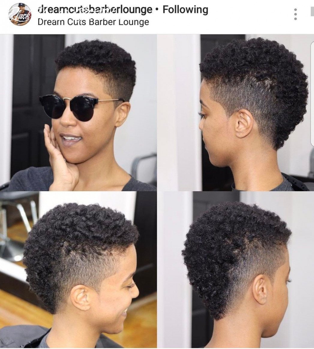 Pin on naturally poppin black hairstyle short hair