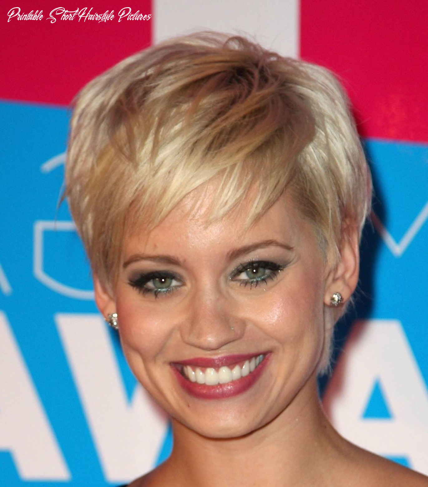 Pin on pixie haircuts printable short hairstyle pictures