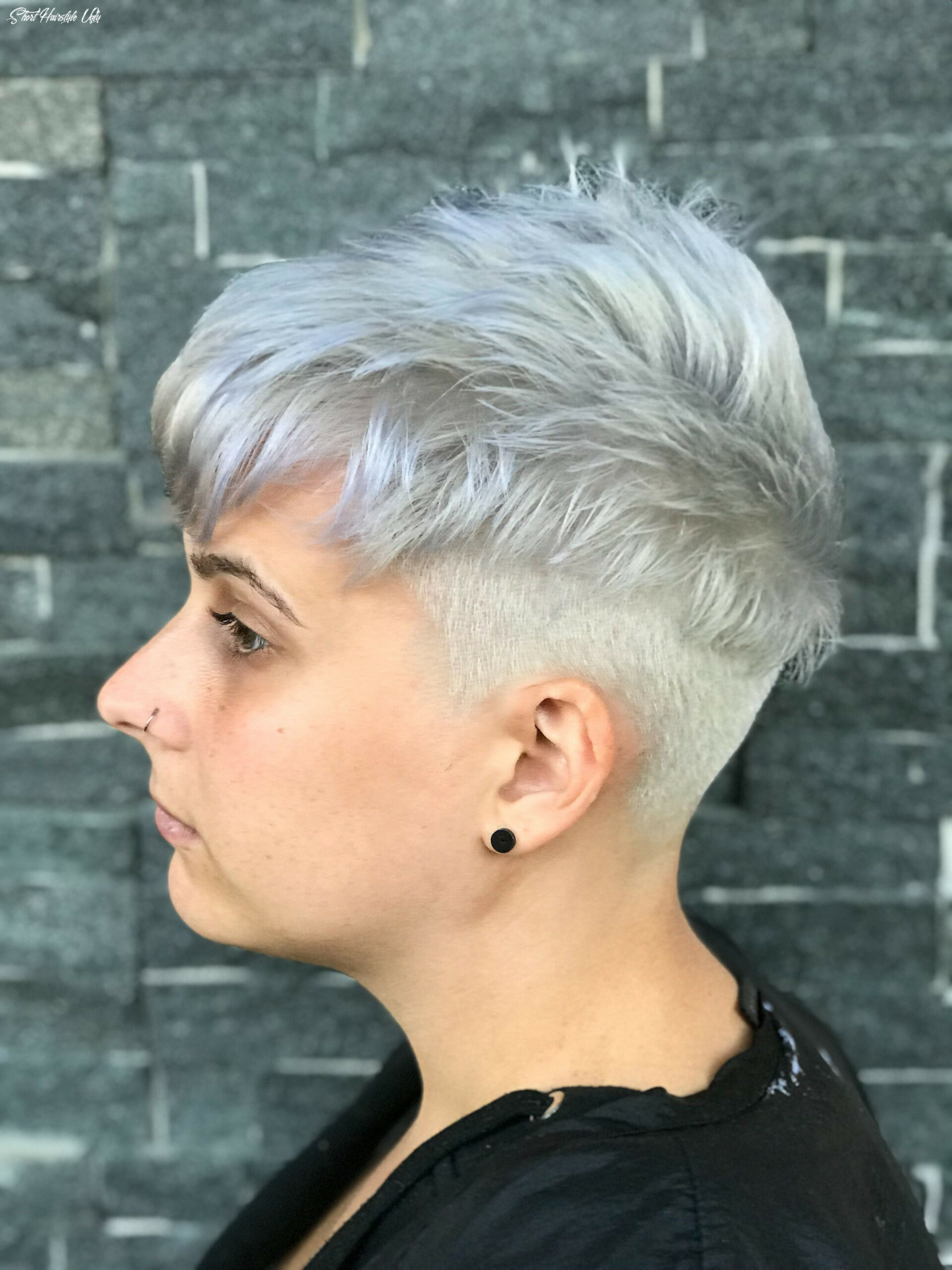 Pin on pixie hairstyles short hairstyle ugly