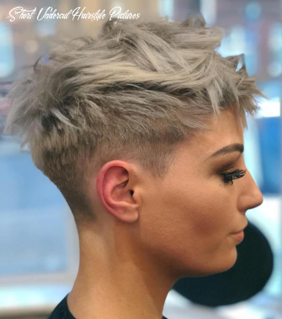 Pin on pixie short undercut hairstyle pictures