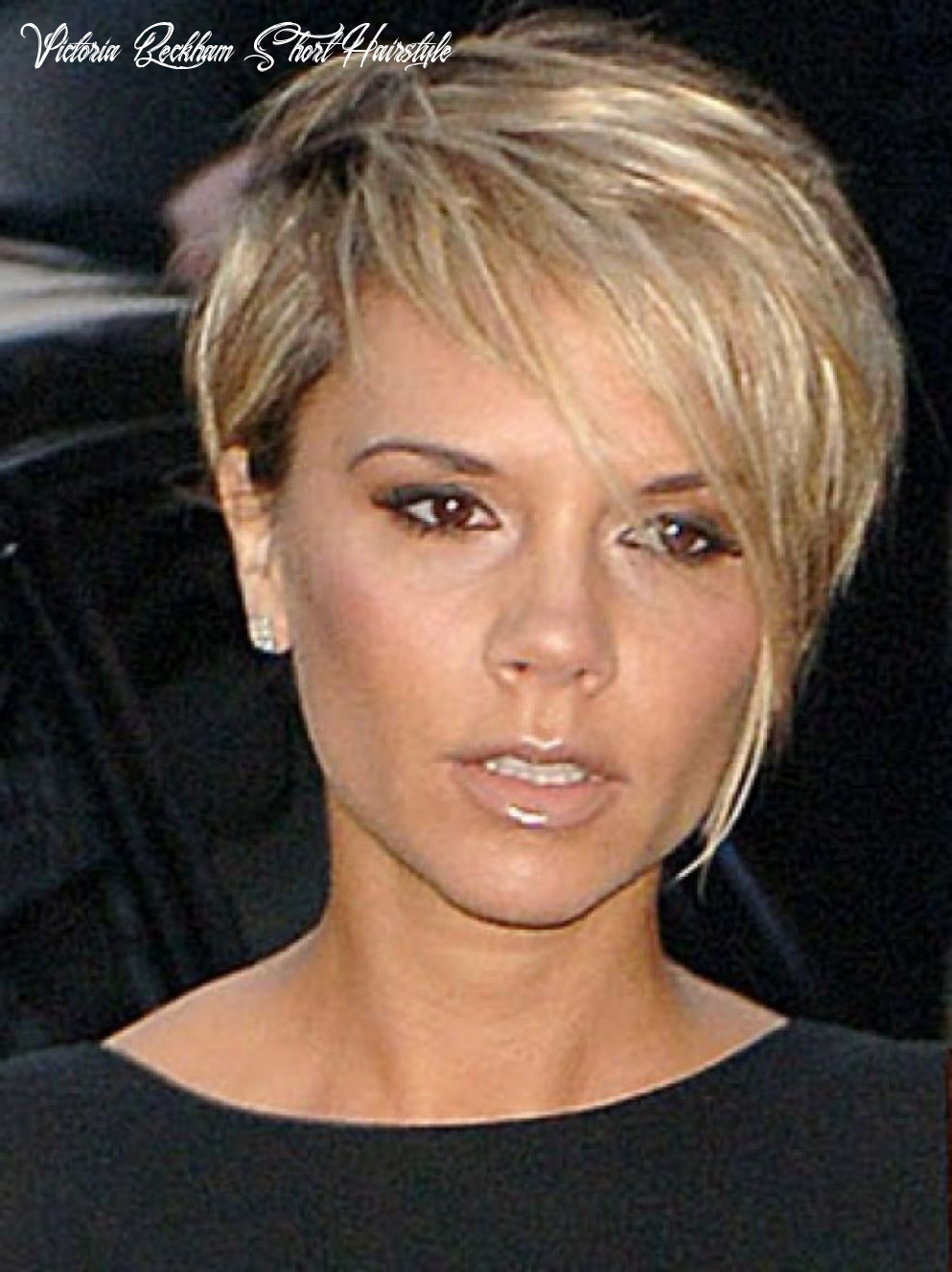 Pin on projects to try victoria beckham short hairstyle