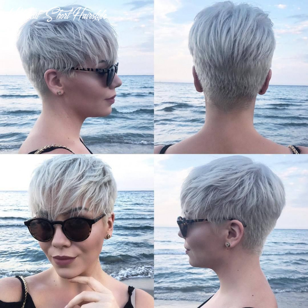 Pin on short hair for girls undercut short hairstyle