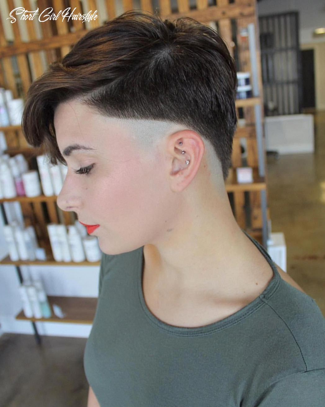 Pin on short hair styles for women short girl hairstyle
