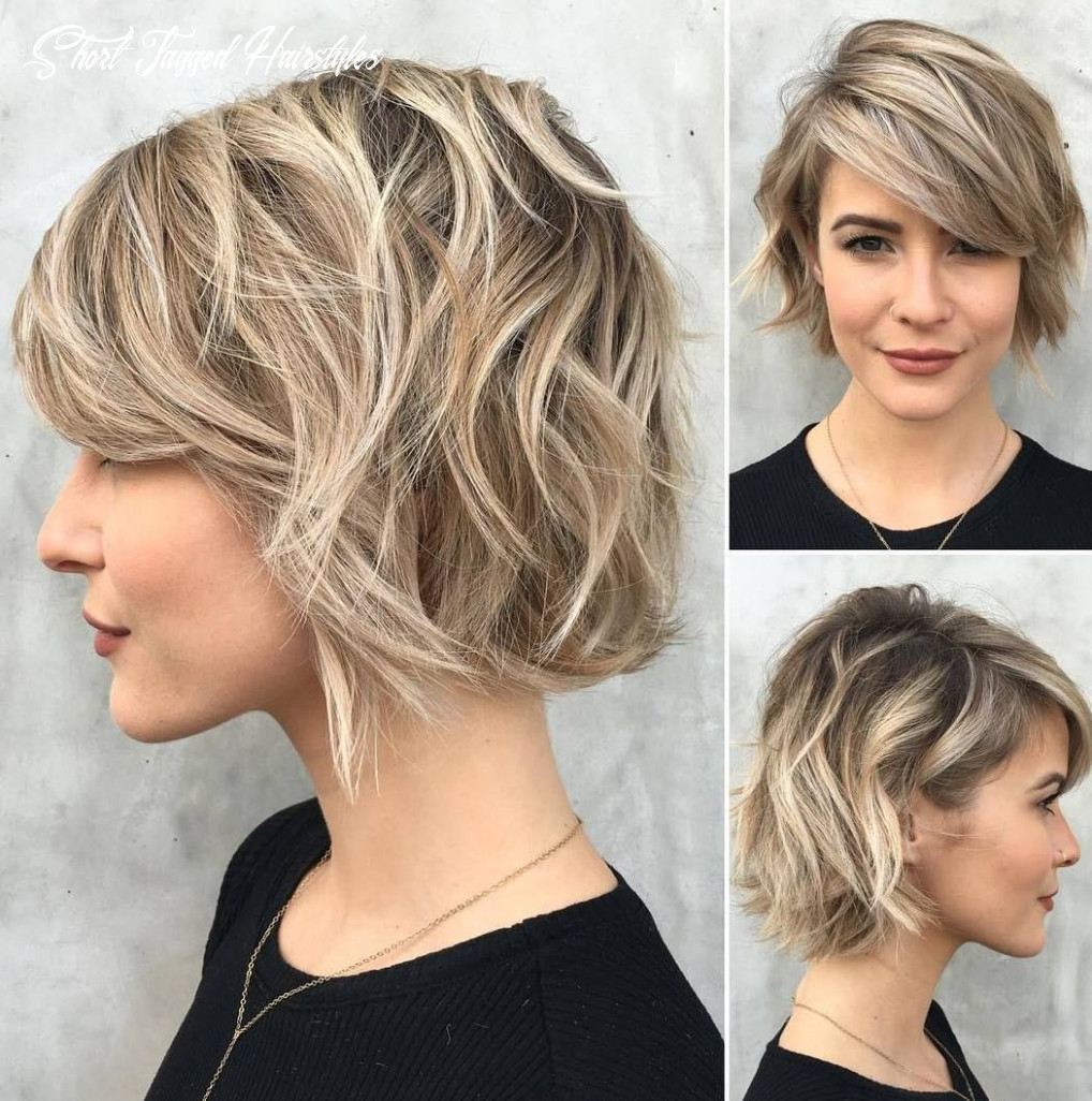 Pin on short hair styles for women short jagged hairstyles