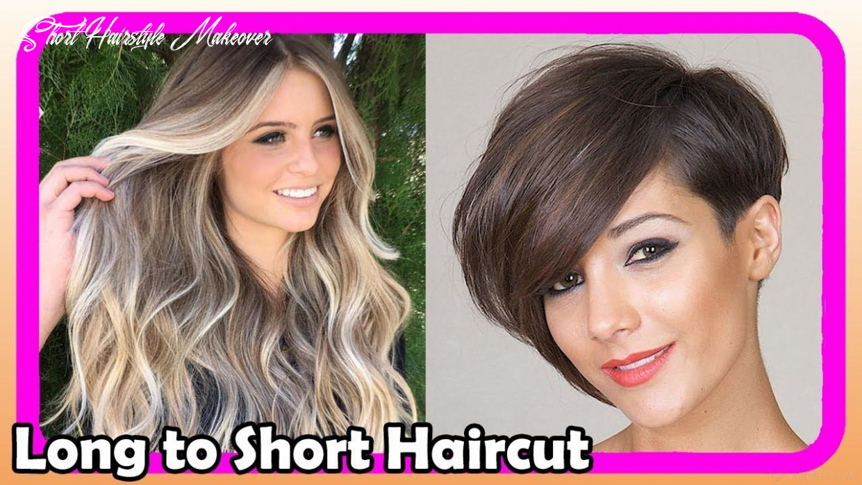 Pin on short haircuts short hairstyle makeover