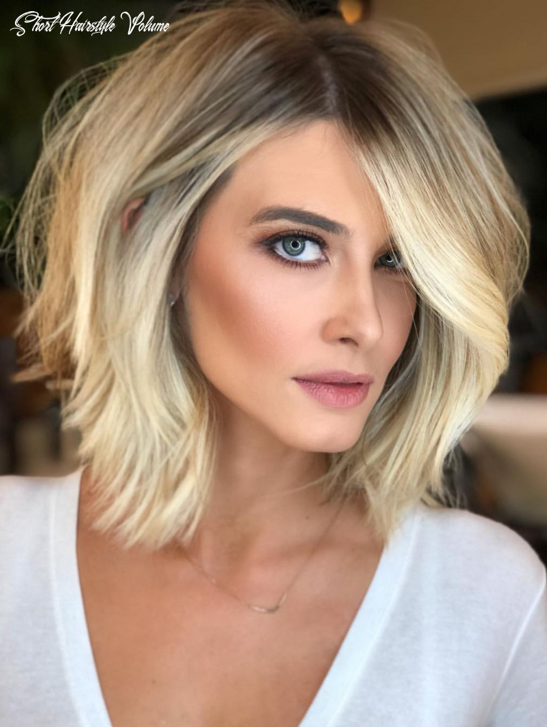 Pin on short hairstyles short hairstyle volume