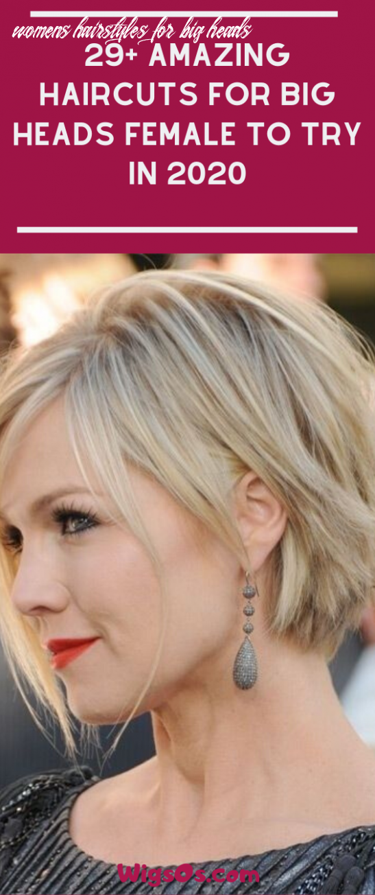 Pin on short hairstyles womens hairstyles for big heads