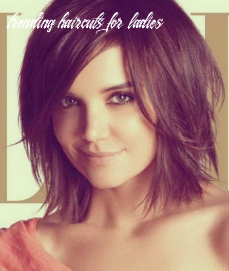 Pin on trendy haircuts trending haircuts for ladies