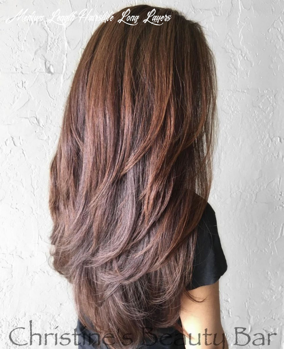 Pin on wedge hairstyles medium length hairstyle long layers