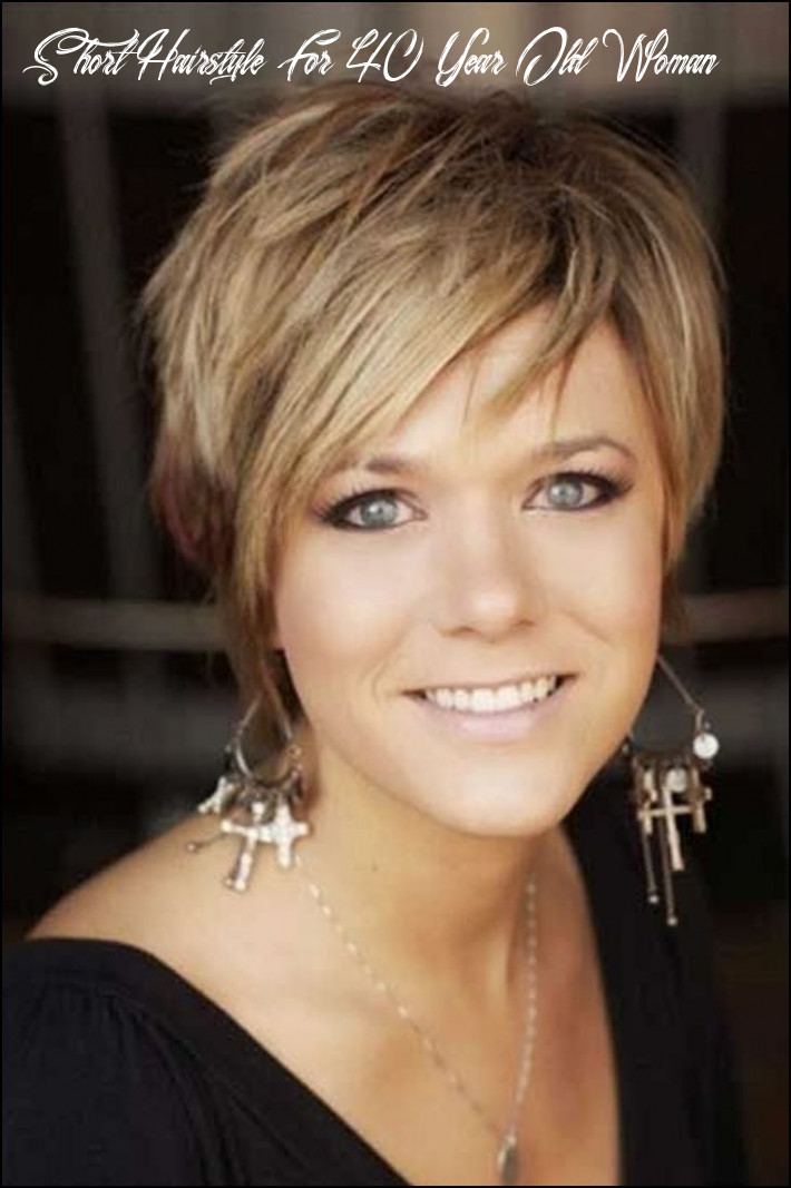Pin on women hairstyles short hairstyle for 40 year old woman