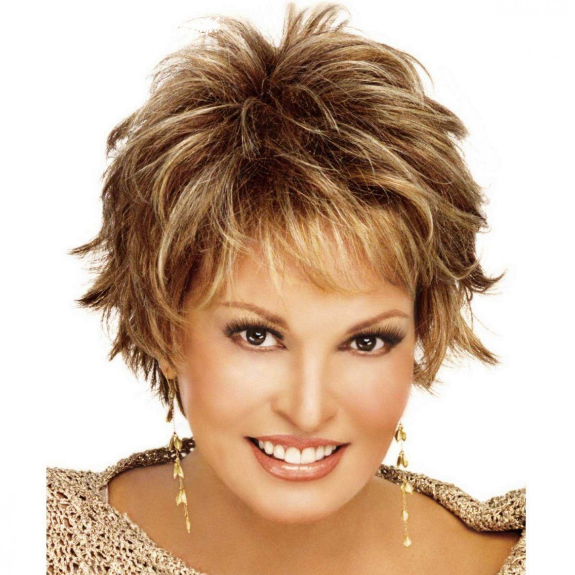 Pin on women raquel welch short hairstyle