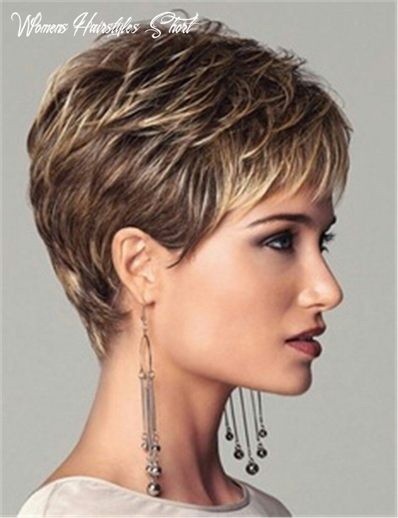 Pin on womens hairstyles womens hairstyles short