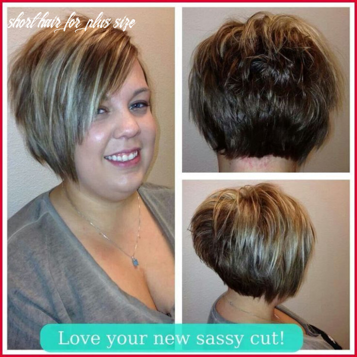 Pin on womens nails short hair for plus size