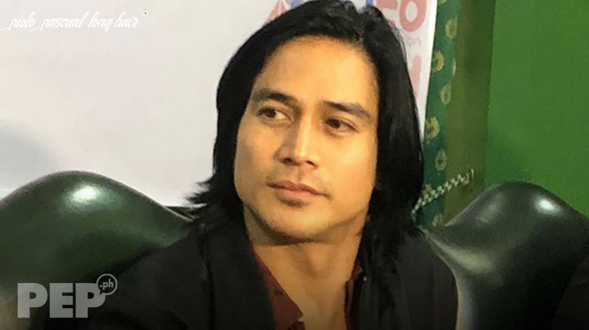 """Piolo pascual declares: """"i wont be doing teleseryes anymore"""
