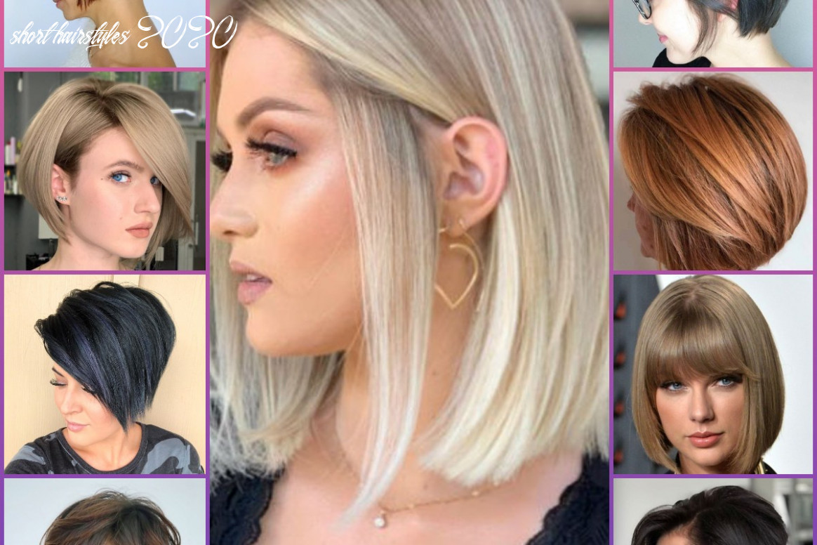Pixie cut 11 new hottest short hairstyles 11 for girls & women | short hairstyles 2020