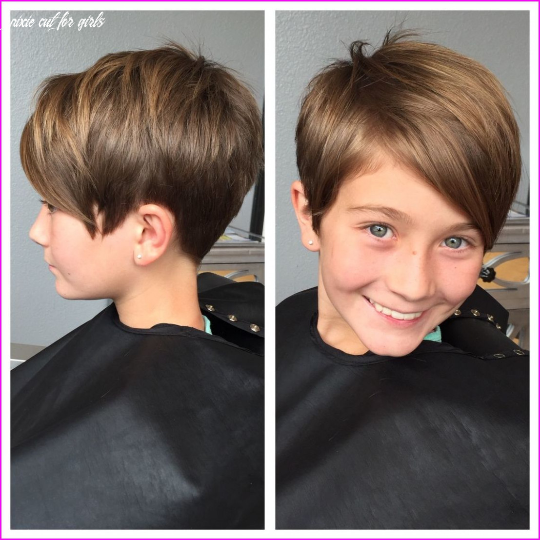 Pixie haircuts for little girls short pixie cuts pixie cut for girls