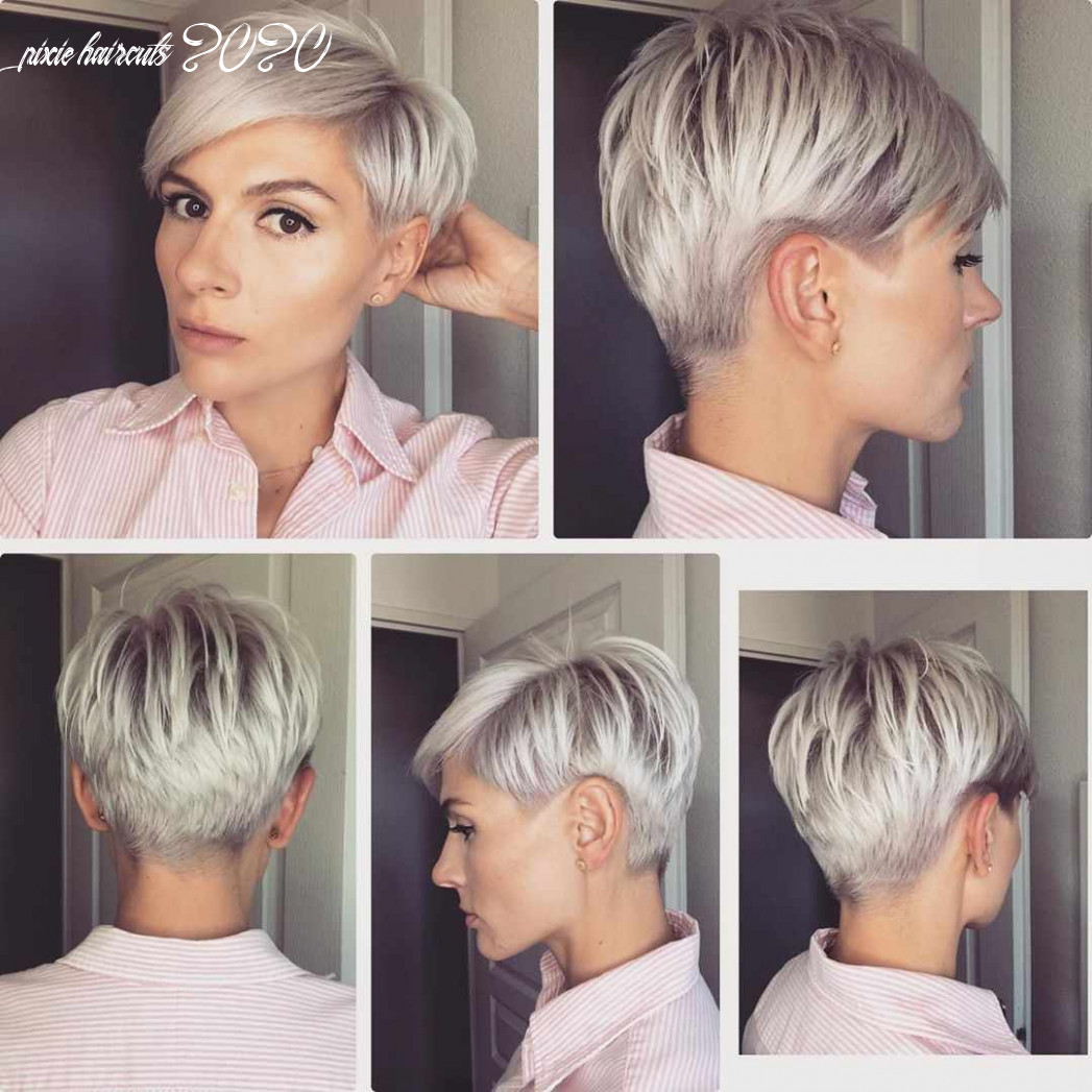 Pixie haircuts for thin hair pictures and tips for 9 9 year