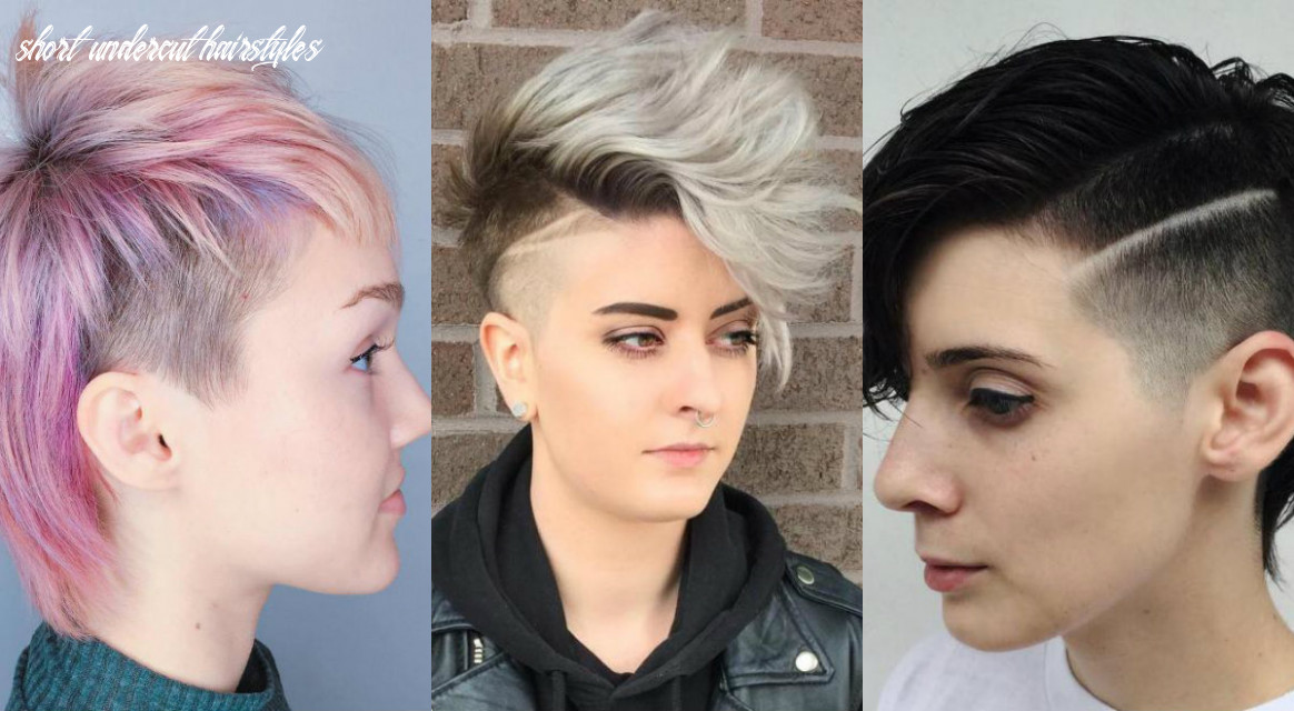 Pixie undercut hairstyles for 12 hairstyles 12 new haircuts