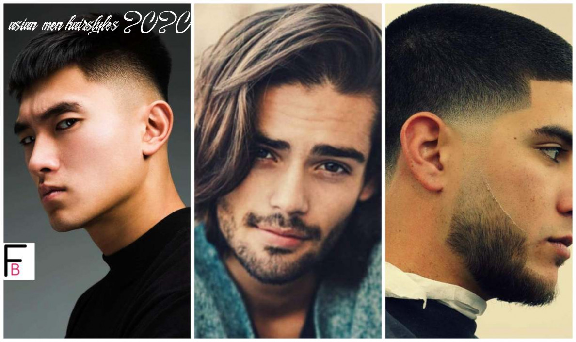 Popular asian men hairstyles trends in 8 updated asian men hairstyles 2020